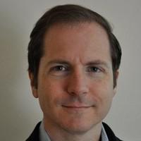 Todd Becker Headshot - Smart Connected Technology Blog